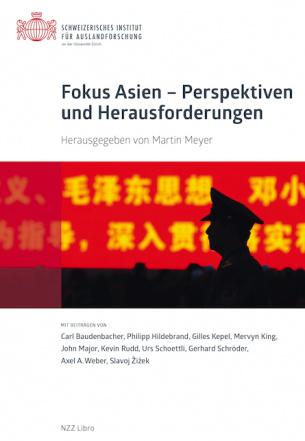 Fokus Asien - Perspektiven und Herausforderungen