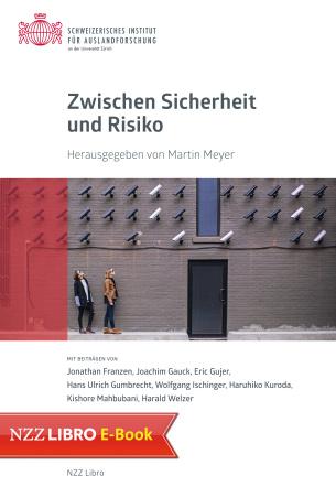 Zwischen Sicherheit und Risiko