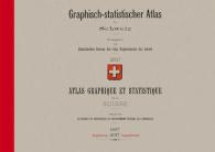 Graphisch-statistischer Atlas der Schweiz 1897 – ?2017