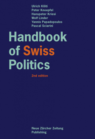 Handbook of Swiss Politics