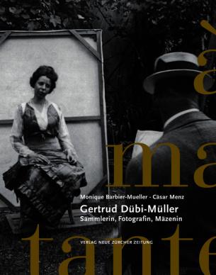 Gertrud Dübi-Müller