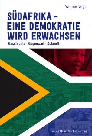Südafrika – eine Demokratie wird erwachsen