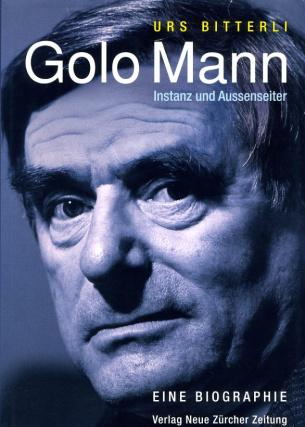 Golo Mann