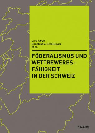 Föderalismus und Wettbewerbsfähigkeit in der Schweiz