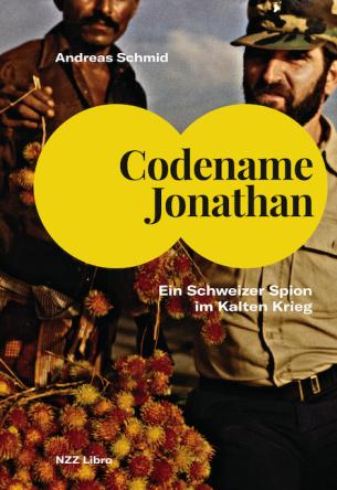 Codename Jonathan