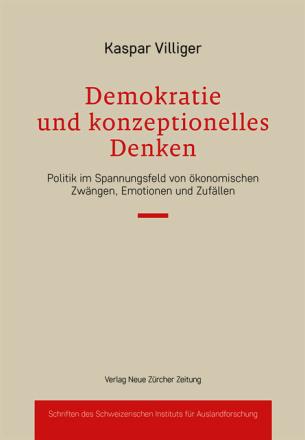 Demokratie und konzeptionelles Denken