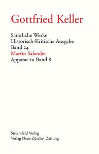 Sämtliche Werke. Historisch-Kritische Ausgabe
