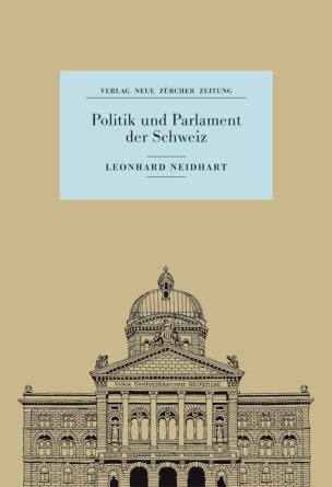 Politik und Parlament der Schweiz