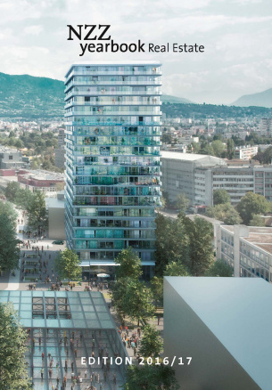 NZZ Equity Yearbook Real Estate 2016/17