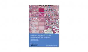 Statistisches Jahrbuch der Schweiz 2005 /Annuaire statistique de la Suisse 2005