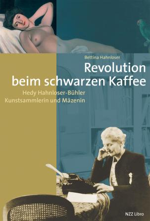 Revolution beim schwarzen Kaffee