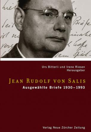 Jean Rudolf von Salis