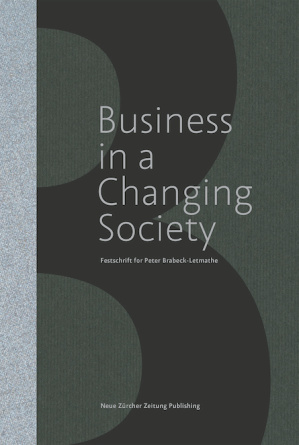 Business in a Changing Society