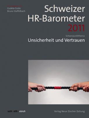 Schweizer HR-Barometer 2011
