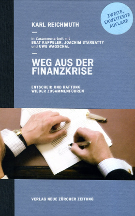 Weg aus der Finanzkrise