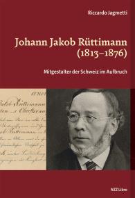 Johann Jakob Rüttimann (1813–1876)