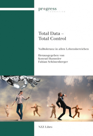Total Data - Total Control