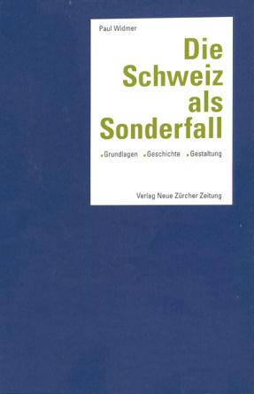 Die Schweiz als Sonderfall